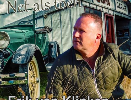 Net Als Toen Hollandse Nieuwe bij RadioNL